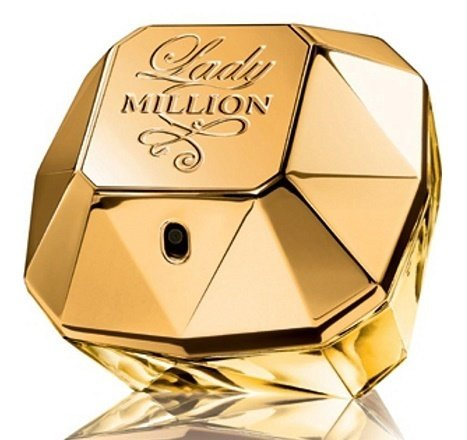PACO RABANNE LADY MILLION 80 мл 99009