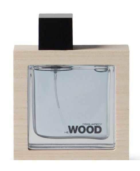 WOOD HE DSQUARED2 SILVER WIND WOOD 100 мл 99027