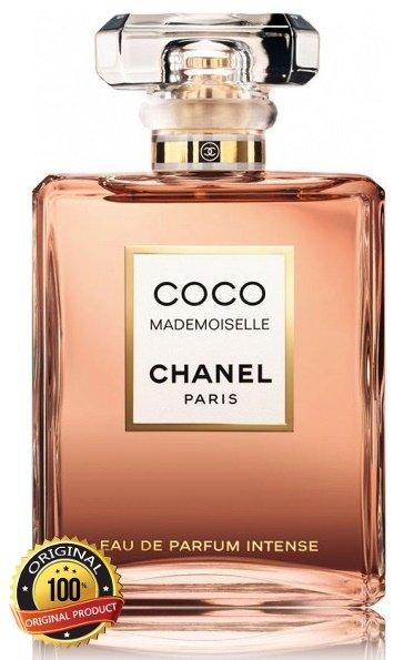 CHANEL COCO MADEMOISELLE EAU DE PARFUM INTENSE 100 мл 98959