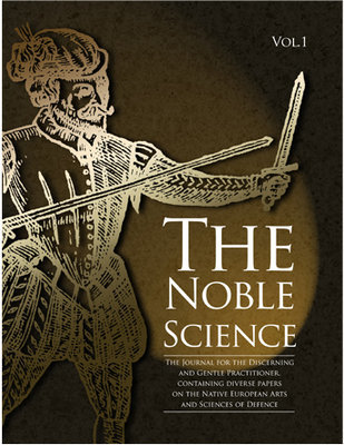The Noble Science, Volume 1