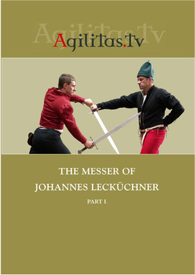 The Messer of Johannes Lecküchner, Part 1