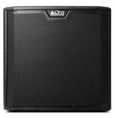 ALTO TS315S Активный сабвуфер