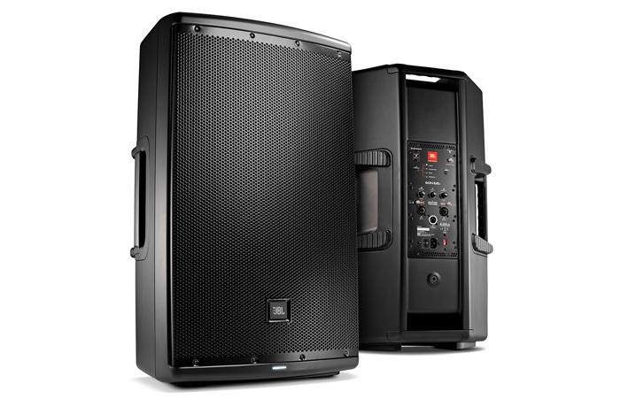 JBL EON615 Активная акустическая система