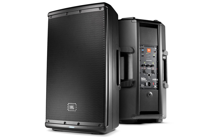 JBL EON612 Активная акустическая система