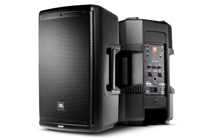 JBL EON610 Активная акустическая система