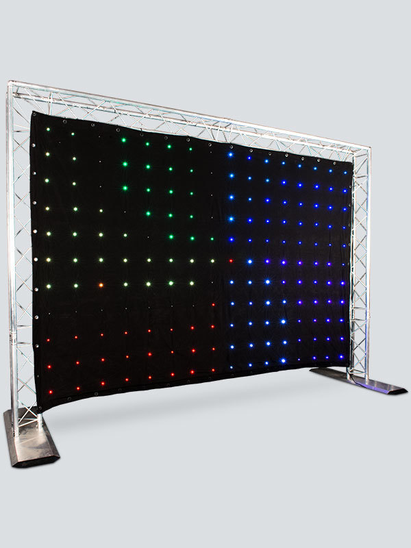 CHAUVET-DJ Motion Drape LED