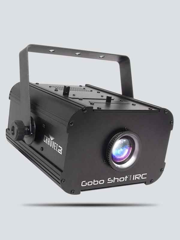 CHAUVET-DJ Gobo Shot 50W IRC