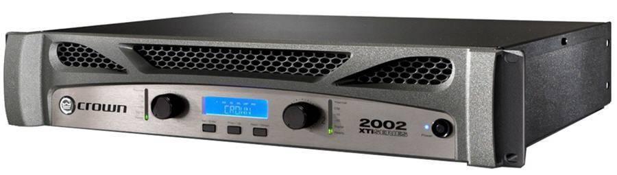 CROWN XTI2002