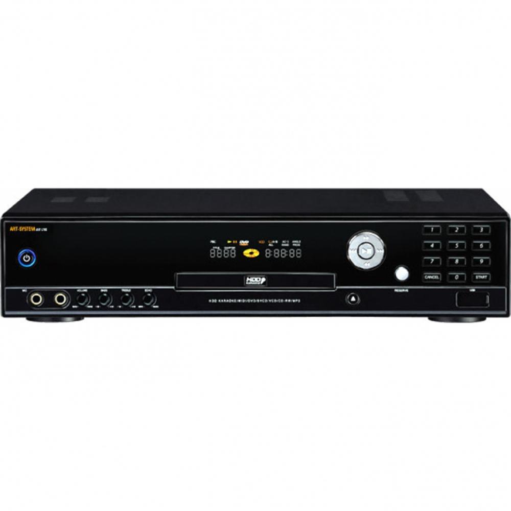 Профессиональная система караоке AST-1700 Б/У