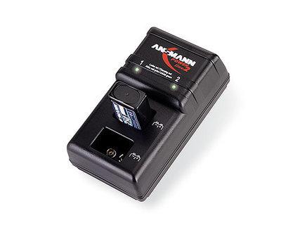 Зарядное устройство ANSMANN 5107043 POWERline 2   BL1