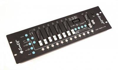 DMX контроллер EURO DJ Easy Touch Lite