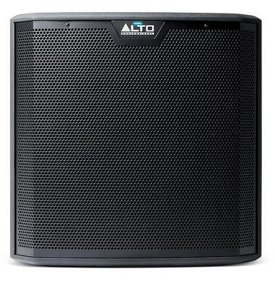ALTO TS-SUB212S активный сабвуфер