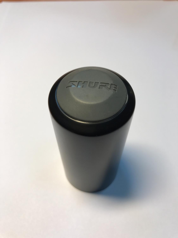 Крышка батарейного отсека для ручных передатчиков SHURE PGX2
