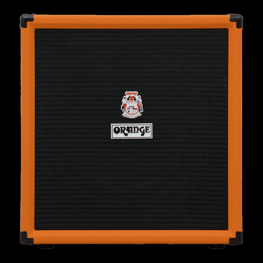 ORANGE CRUSH BASS 100 басовый комбоусилитель, 1x15`, 100 Вт