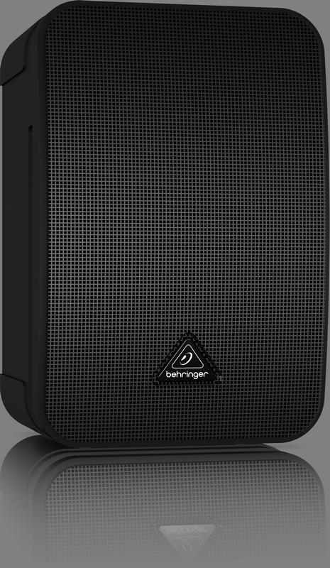 Behringer 1C-BK 2-полосный компактный монитор 2 х 100Вт