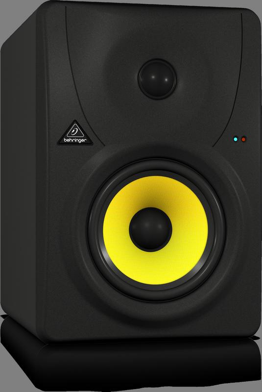 Behringer B1030A двухполосный активный студийный монитор