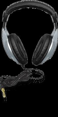 Behringer HPM1000 Закрытые, динамические мониторные наушники,20-20000 Гц, 32 Ом, кабель 2м