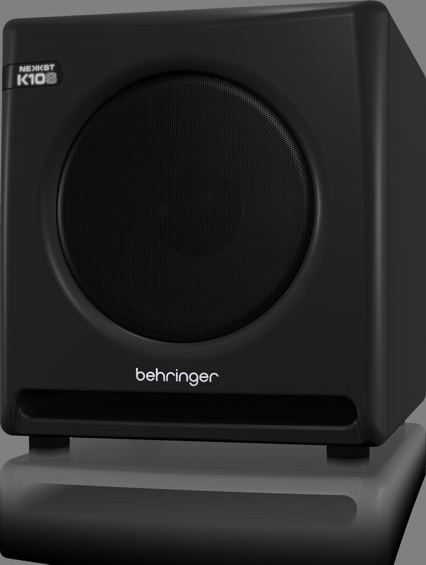 Behringer K10S сабвуфер 10' 300Вт