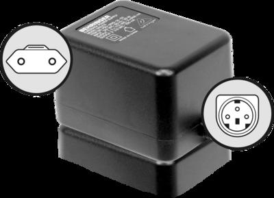 Behringer PSU5 блок питания для микшеров UB1202, XENYX 1202 и Q1202USB