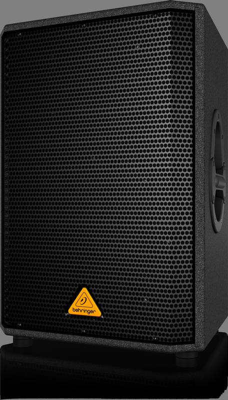 """Behringer VP1220 двухполосная пассивная АС 200Вт 12""""+1,75"""" 8Ом 55-22000Гц"""