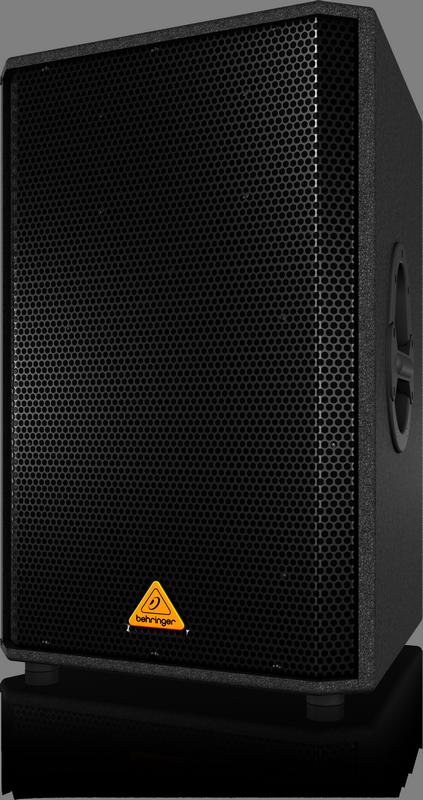 """Behringer VP1520 двухполосная пассивная АС 15"""" 250Вт 50-22000Гц 8Ом"""