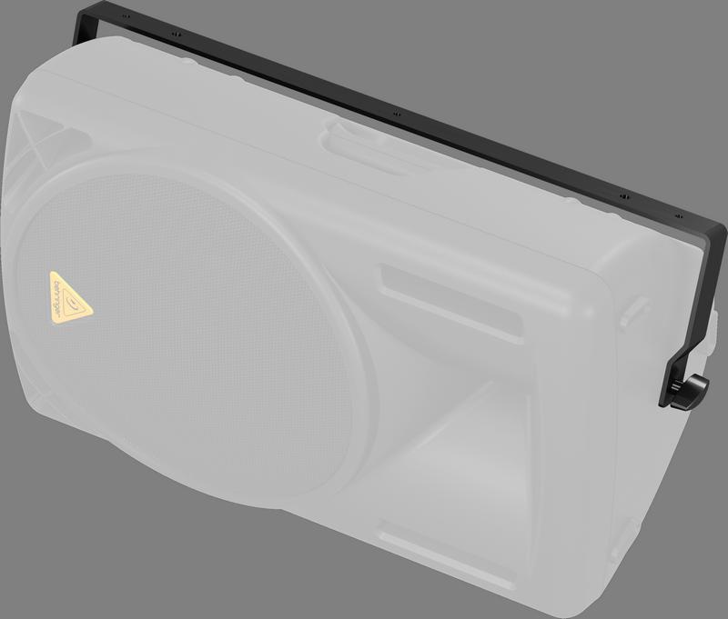 Behringer WB215 кронштейн для крепления на стену АС серии B215 черный