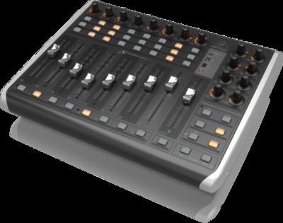 Behringer X-TOUCH COMPACT - компактный USB- контроллер