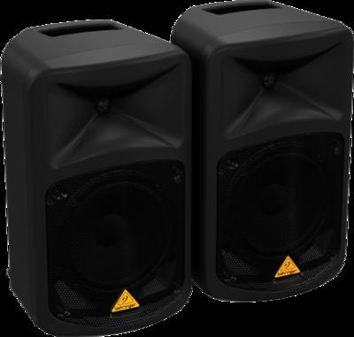 Behringer EPS500MP3 PA Звукоусилительный комплект