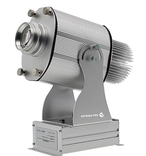 ESTRADA PRO LED GOBO PROJECTOR 30R IP