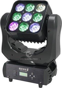 ESTRADA PRO LED MH MATRIX 912