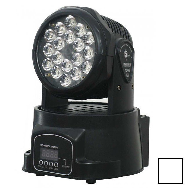 ESTRADA PRO LED MH 183W