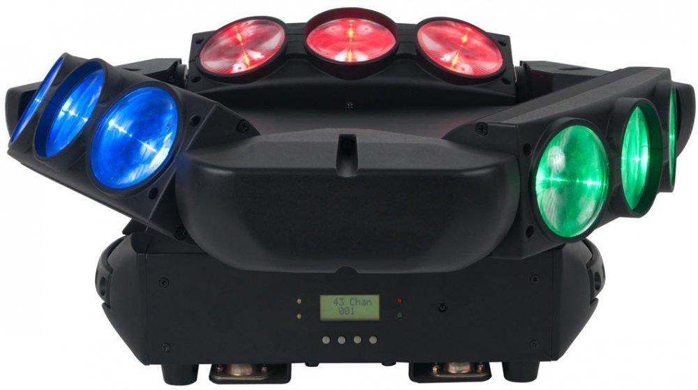 ESTRADA PRO LED MH SC 35