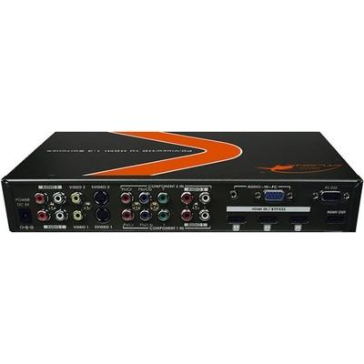 Коммутатор сигналов от разных источников в HDMI Atlona AT-HD600