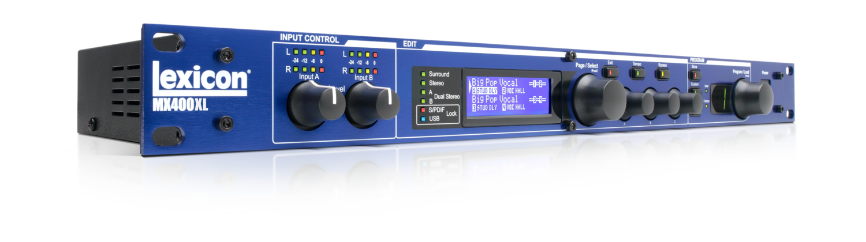 LEXICON MX400XL Процессор эффектов