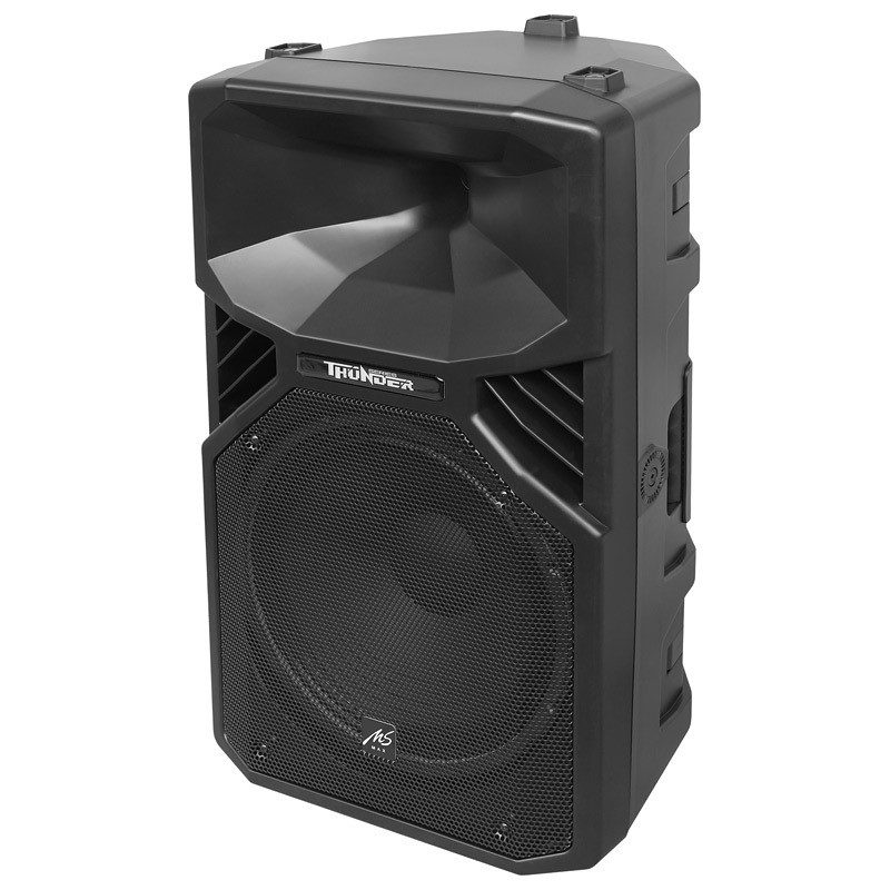 Активная акустическая система MS-MAX T15a