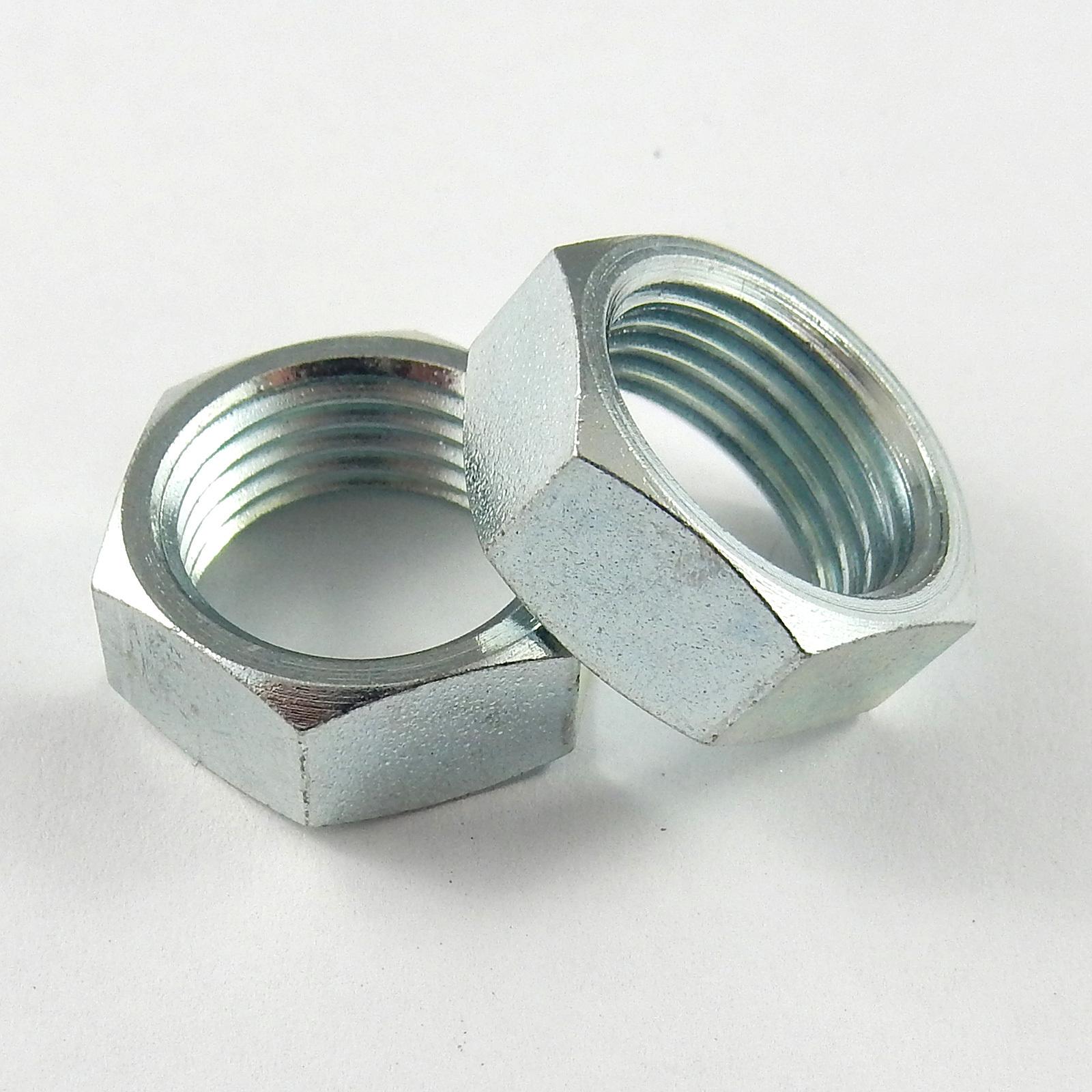 Titanium Bolts - Bullant Performance Products