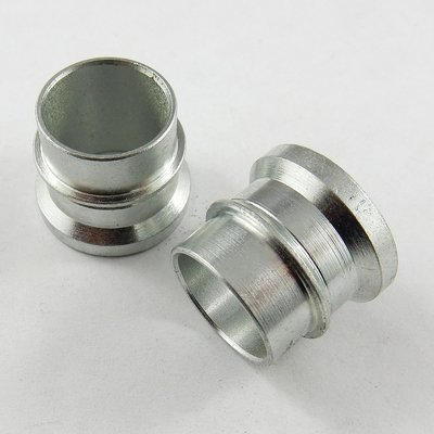 M16 to M14 Rod End Misalignment Spacers - Pair