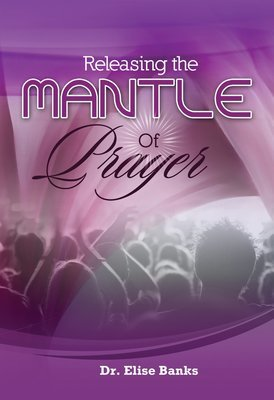 Releasing the Mantle of Prayer Book