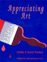 Appreciating Art (grade 1)