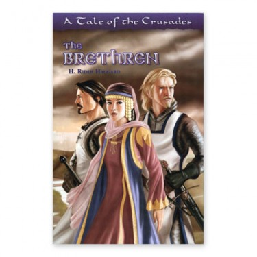 Brethren A Tale Of The Crusades Grd 8 and Up