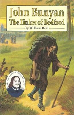 John Bunyan Tinker Of Bedford