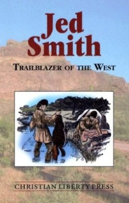 Jed Smith Trailblazer Of The West Grd 5-7