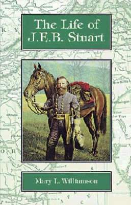 Life Of Jeb Stuart (grade 7-8)