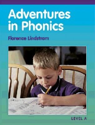 Adventures In Phonics Level A (grade K )