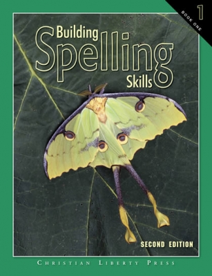 Building Spelling Skills Book 1 2nd Edition