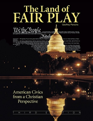 Land of Fair Play Student Text (Grade 8)