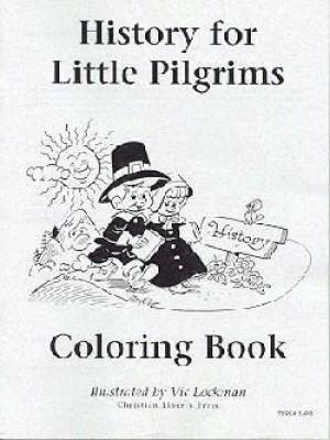 History For Little Pilgrims Grade 1 Teacher Manual