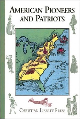 American Pioneers and Patriots Test Packet Second Edition