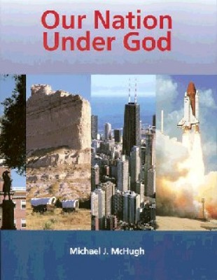 Our Nation Under God Tm (Teacher Manual)