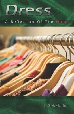 SP -Dress - A Reflection of the Heart